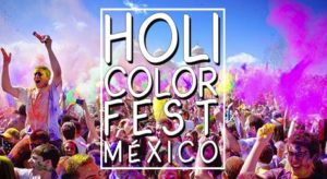 Holi Fest Guadalajara