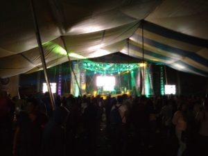 Holi Fest Puebla